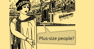 Plus-Size People