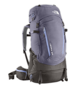 trouver le sac à dos north face terra 55