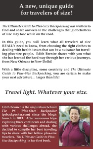 Ultimate Guide to Plus-Size Backpacking