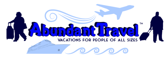 Abundant Travel plus-size travel