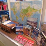 Ulysses Travel Bookstores