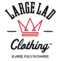Large Lad Clothing