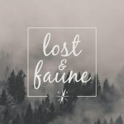 Lost & Faune logo