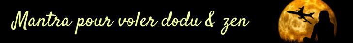 peur de voler dodu mantra