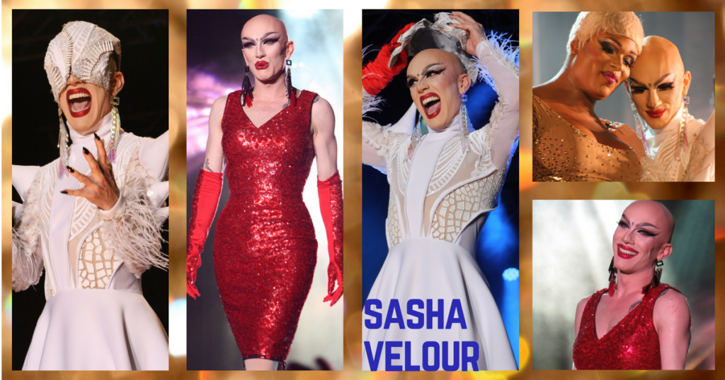 drag superstars montreal rupauls drag race sasha velour