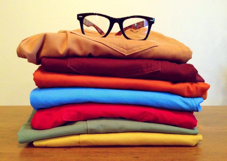 couleur motif choisir bons vêtements de voyage backpackeuse taille plus