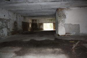 Wolfsschanze Wolf's Lair Bunker Poland plus-size backpacker